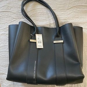 NEW with tags Kenneth Cole reaction black purse
